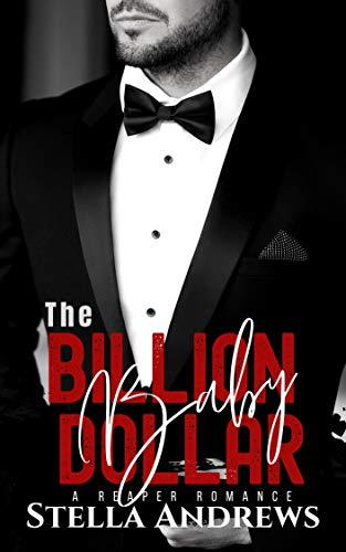 The Billion Dollar Baby: Twisted Reapers MC