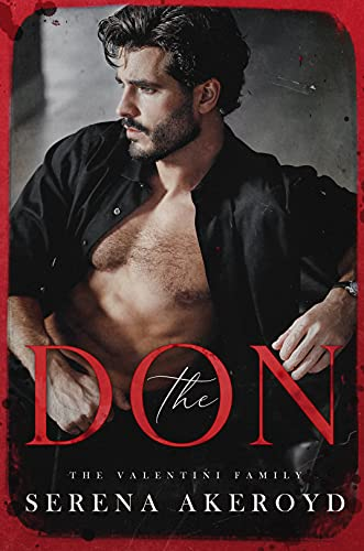 The Don- The Oath Duet (The Valentini Family Book 1)