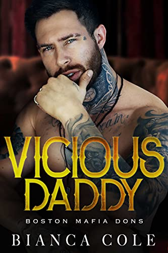 Vicious Daddy (Boston Mafia Dons)