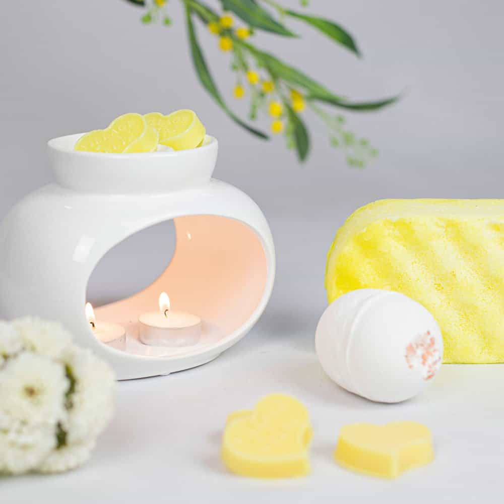 Prioritise self care - Village Wax Melts