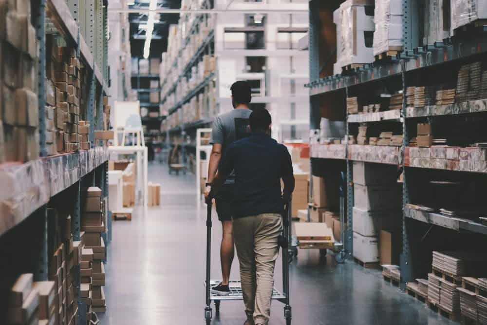 The Best Ways To Improve Your Warehouse Efficiency