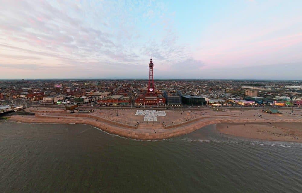Blackpool - North West of England