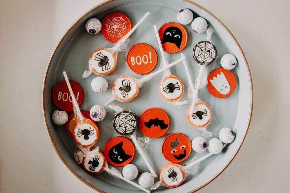Getting into the Halloween Spirit - Sweet Hamper Company
