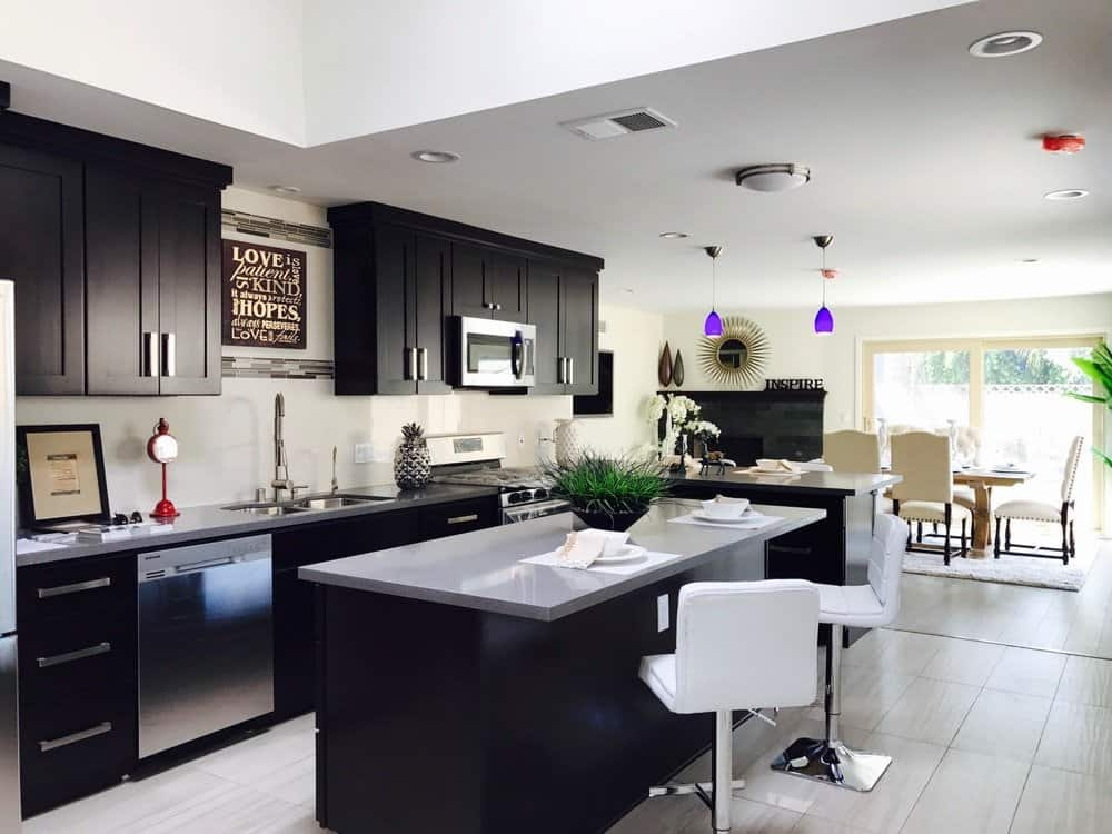 ideas to help you update your kitchen