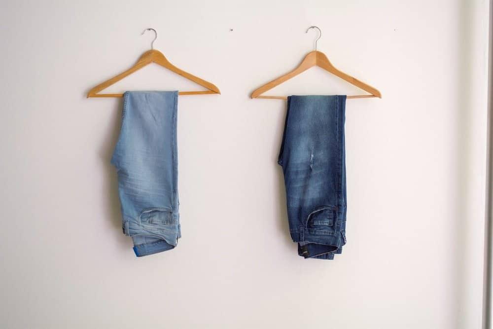 Organising Your Kid's Wardrobe