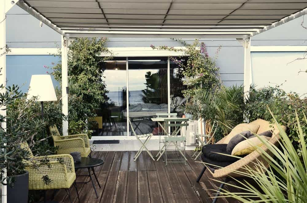 6 Amazing Tricks to Get the Most out of Your Rattan Garden Furniture