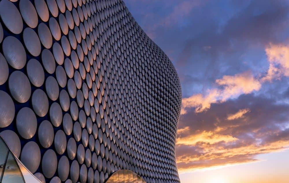 The Midlands - Birmingham