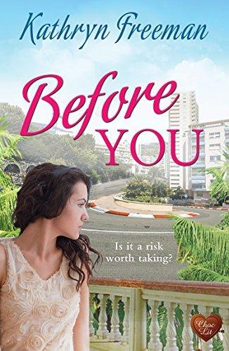 Before You - Kathryn Freeman
