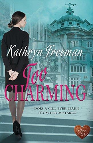Too Charming - Kathryn Freeman