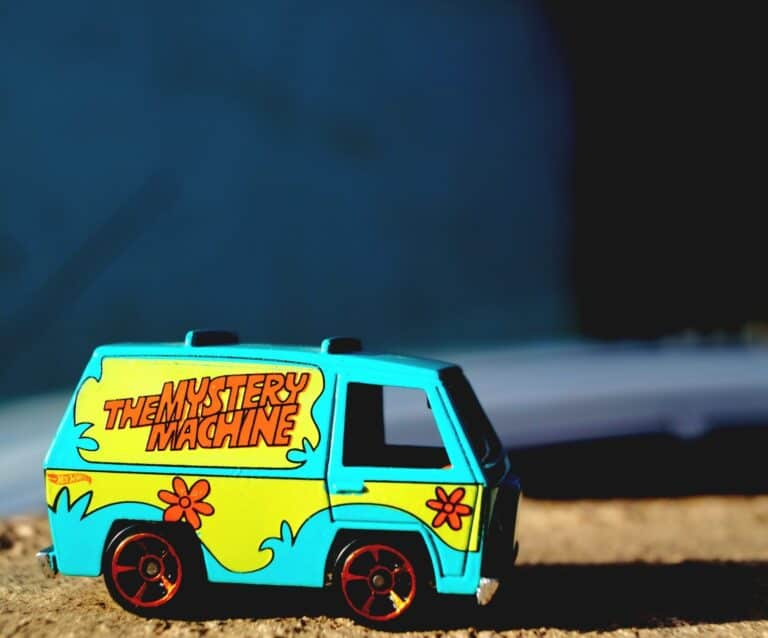 The ultimate gift guide for any Scooby-Doo fan