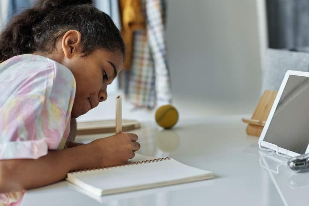 Social-Emotional Learning for children