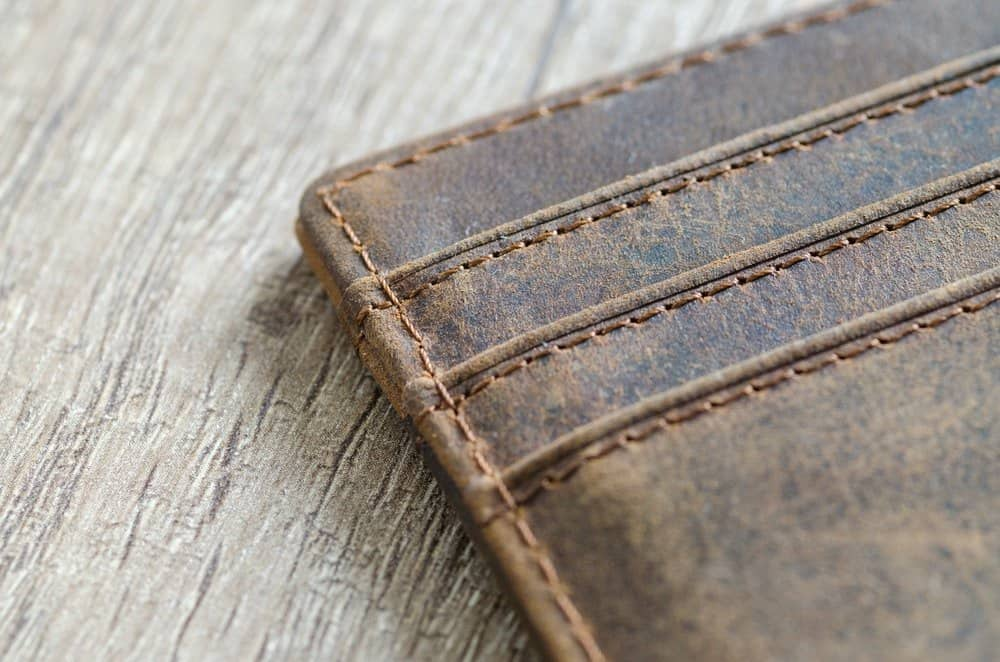 Anniversary Gift Ideas for Your Man - card holder