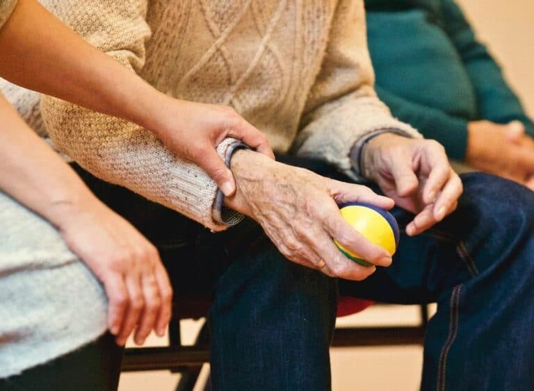 Stroke Recovery: How to Care for an Elderly Relative