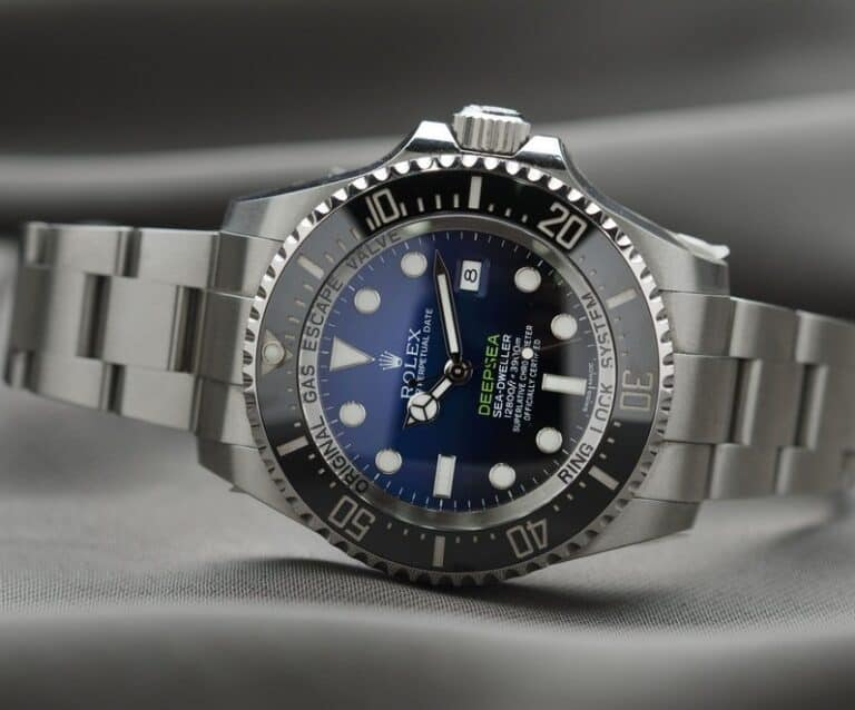 Anniversary Gift Ideas for Your Man - Rolex
